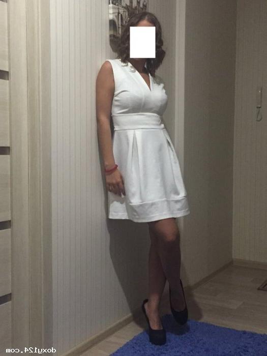 Индивидуалка Анжела, 33 года, метро Выхино
