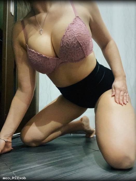 Индивидуалка Раиса, 27 лет, метро Каширская