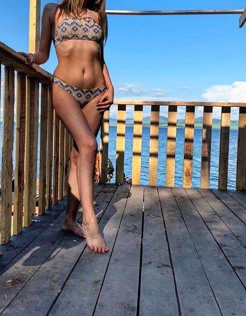 Проститутка Алексанра, 31 год, метро Ржевская