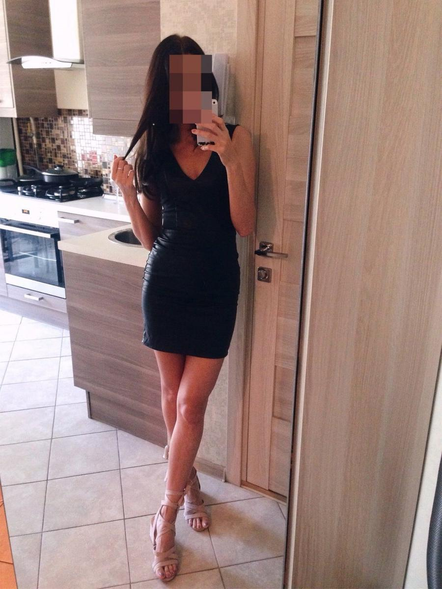 Проститутка Госпожа, 19 лет, метро Терехово