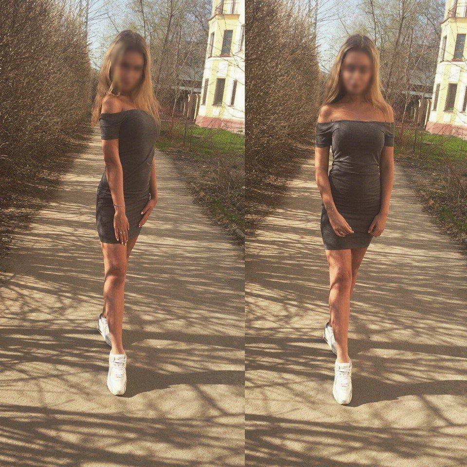 Проститутка Кристина, 25 лет, метро Третьяковская