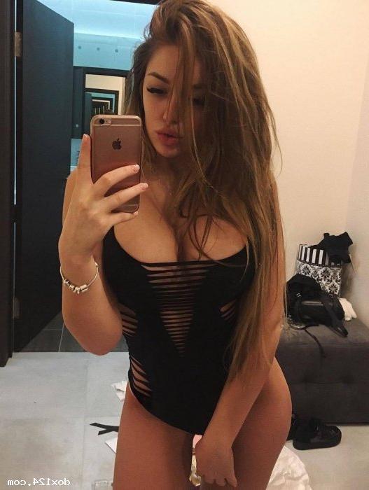 Проститутка Настенька, 23 года, метро Ржевская