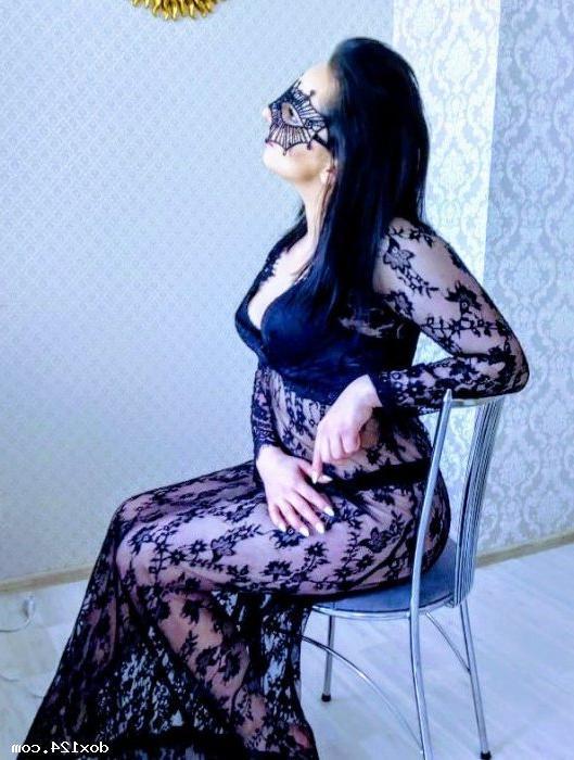 Путана Альбина, 19 лет, метро Курская